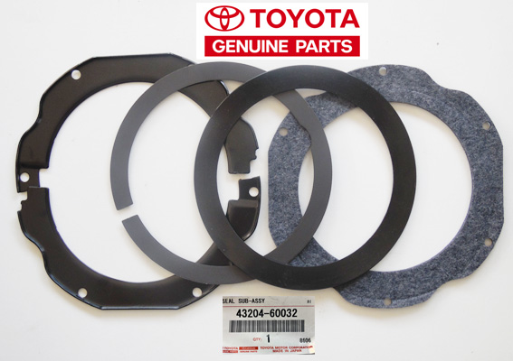 Kit de joint de bol, by Toyota
