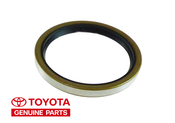 Joint spi interieur roulement de roue arrier sans ABS, By Toyota