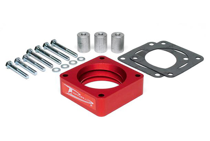 Airaid PowerAid TBS Throttle Body Spacers