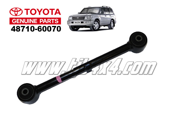 Bras de Suspension Superieur ARD, By Toyota®