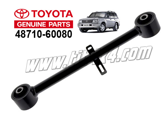 Bras de Suspension Superieur ARG, By Toyota®