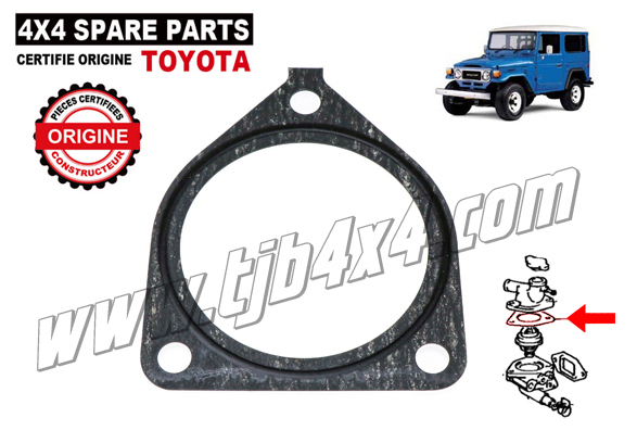 Joint boitier de thermostat, By Toyota®