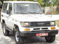 Land cruiser LJ70/73 Apr�s 1990