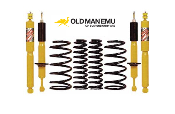 Kit suspension OME Sport